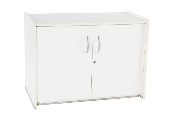 CB01 Polar low Cupboard, 1 fixed shelf – Copy