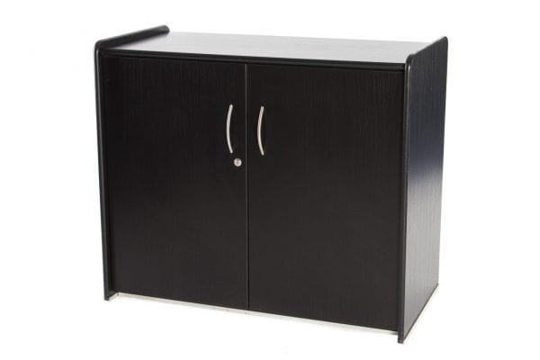 CB02 Polar Medium Cupboard, 1 fixed shelf