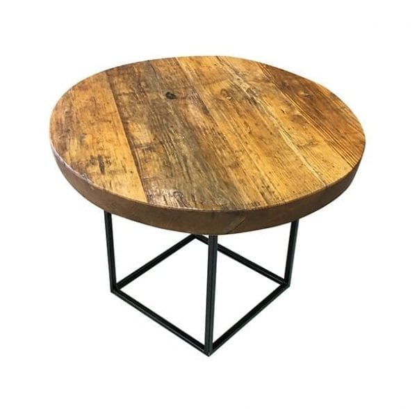 CF14 Concept round coffee table