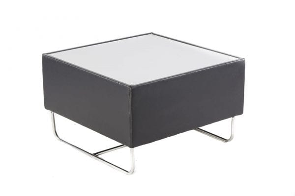 CF27 Coronet Coffee Table, with Perspex Top