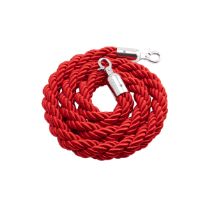 Barrier Rope for Hire