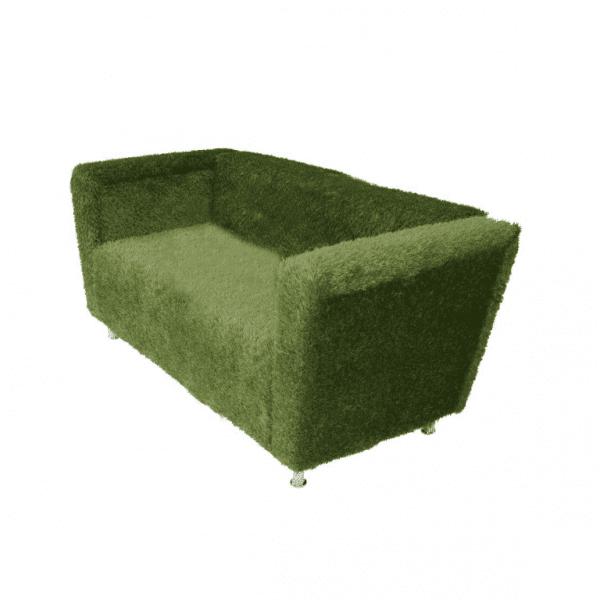 Wembley Grass Sofa
